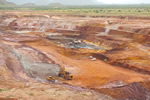 Bisha Main South Pit Mining Operations