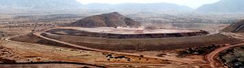 Bisha Main Waste Dump Feb 2013