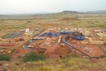 Bisha Mill Overview