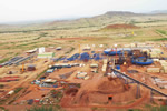 Bisha Plant Overview August 2012