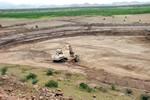 Mining Operations Begin at Harena Aug2012