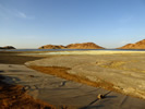 Tailings Management Facility HDPE Lined Nov 2014