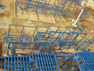 Cleaner Flotation Steelwork Aug162012