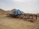 Thickener Bridge Awaiting Installation June 29 2012